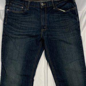 Levi's S67 Athletic Signature Jeans